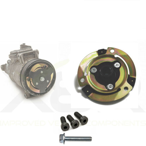HARRISON DH5 *Klimakompressor Kupplung Magnetkupplung /> VW DELPHI