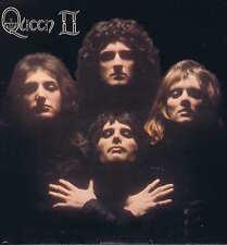 Queen – Queen II – EMA 767 – 4U/4U – LP Vinyl Record