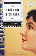 The Aguero Sisters Ballantine Reader's Circle