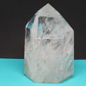 Clear-Quartz-Crystal-10-0cm-3-9inch-Blessed-Energised-Casa-Brazil-C174