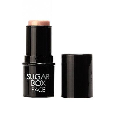 Sugar box Highlighter stick All Over Shimmer Highlighting Powder Creamy T NoL1AG