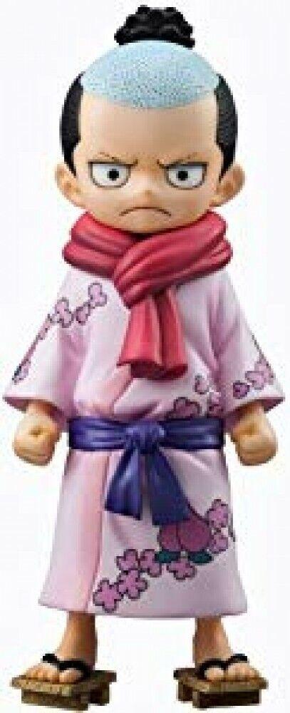 New Momonosuke P.O.P Megahouse Figure Brand