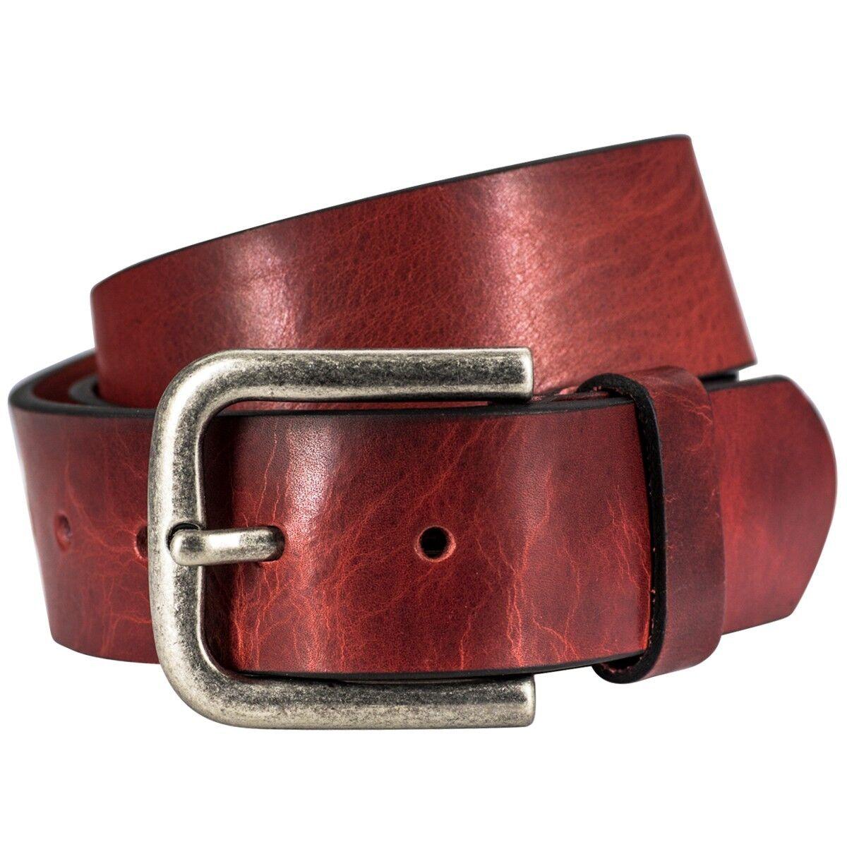 Damengürtel Leder   Herren The Art of of of Belt, Vollrindleder casual unisex, 90107 r | Stilvoll und lustig  | Clearance Sale  973013