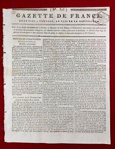 USA-Eloge-du-General-Washington-par-Fontanes-1799-Toussaint-Louverture-Haiti