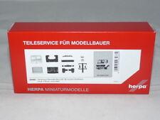 2 #084864 HERPA 1:87//H0 LKW Fahrerhaus Mercedes-Benz SK ´88 kurzes Fahrerhaus