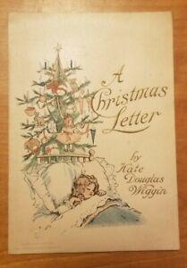 1910s-Vintage-Antique-Christmas-Card-Unused-Kate-Douglas-Wiggin-1912
