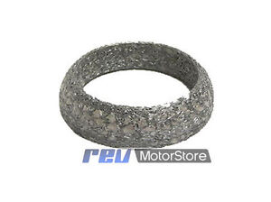 Exhaust Gasket Conical Ring Donut