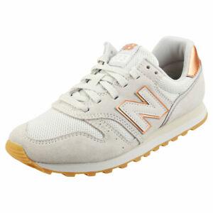 new balance 373 femme beige