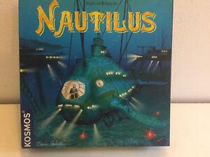 Nautilus-juego-de-mesa-de-cosmos-en-perfecto-00-equipo-estado-SciFi