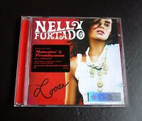 NELLY FURTADO - LOOSE 2006 CD (13 TRACKS INCLUDES MANEATER)