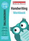 Handwriting Years 3-4 Workbook by Christine Moorcroft (Paperback, 2015)