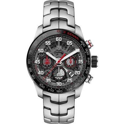 CBG2013.BA0657 Brand NEW TAG Heuer Carrera Calibre Special Edition Men's Watch