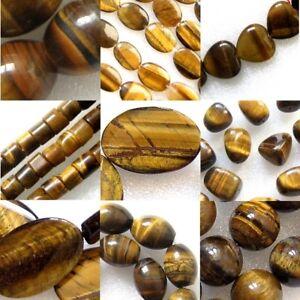 Aux-choix-perles-oeil-de-tigre-Pierres-semi-precieuses-naturelles