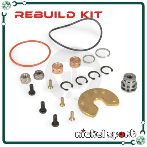 HITACHI HT12 HT13 HT14 HT15 HT16 HT17 HT18 HT19 Turbo Rebuild Kit