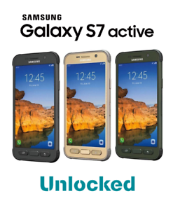 Samsung-Galaxy-S7-Active-G891A-GSM-Unlocked-32GB-Rugged-Smartphone-All-Colors