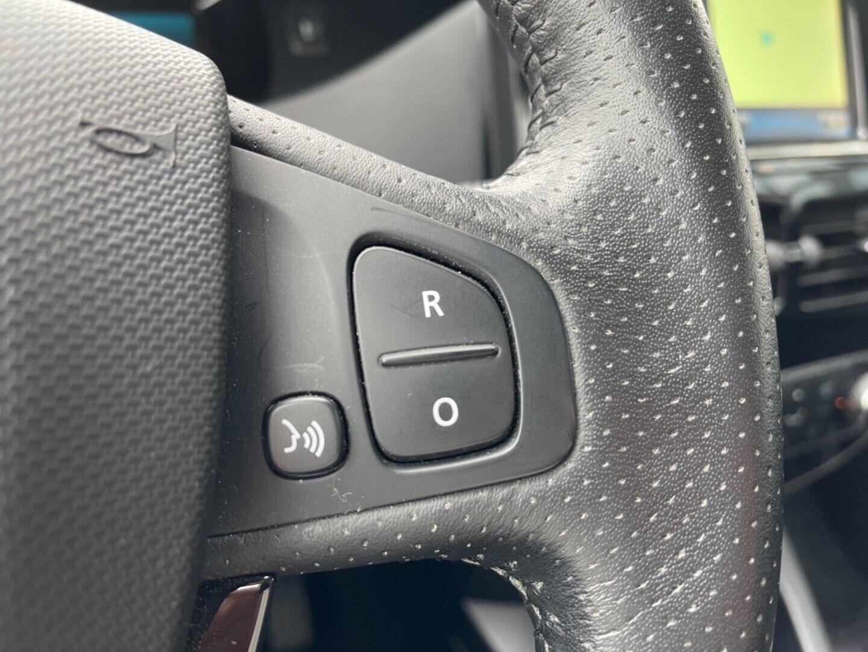 Renault Zoe  Limited - billede 12