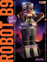 Moebius 939 Lost In Space Robot 1/6 Scale Plastic Model Kit