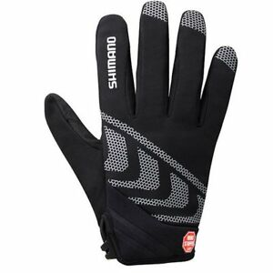 Shimano Windstopper All Condition Cycling Gloves RRP £40