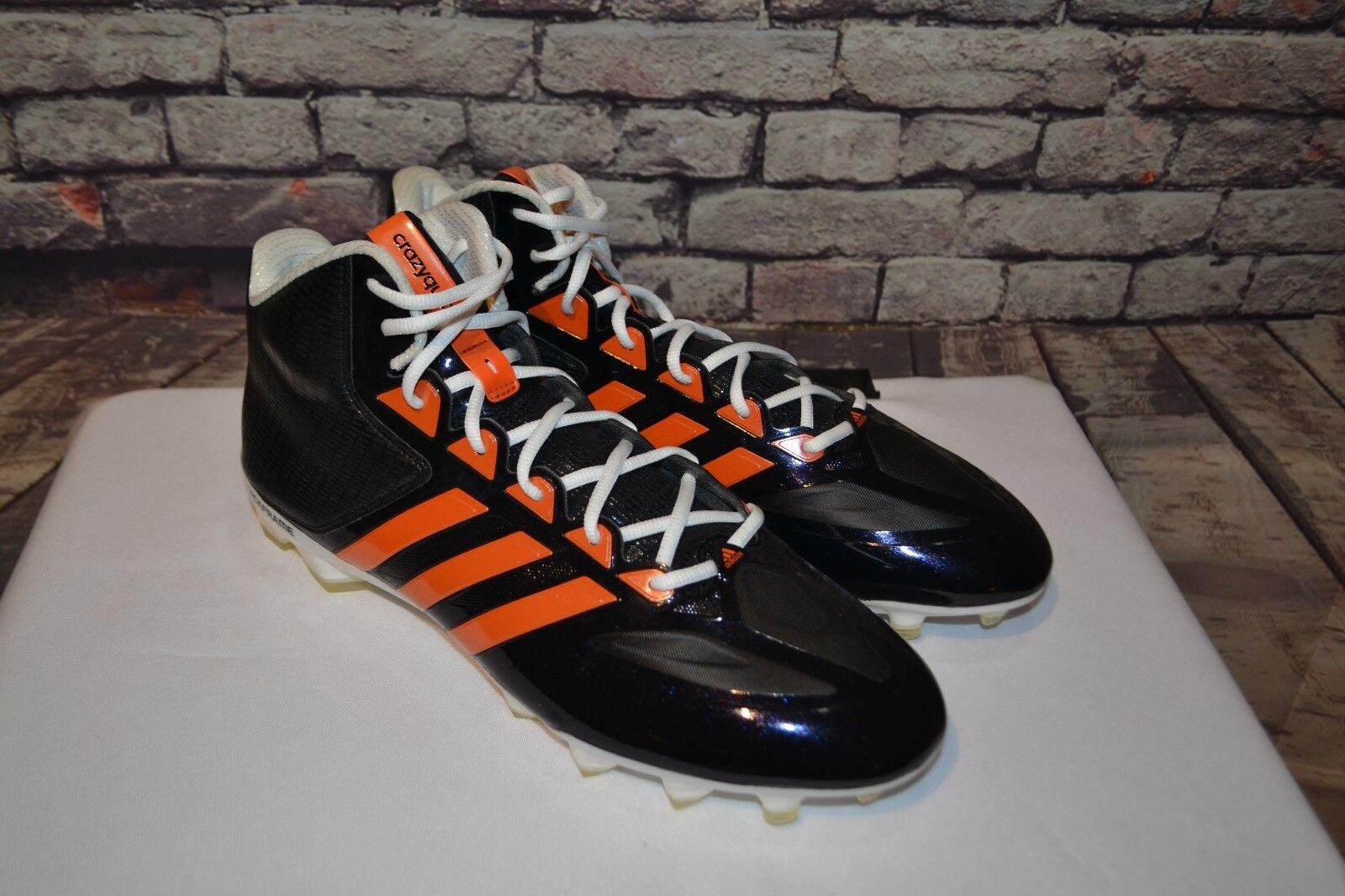 Adidas Football Cleats - Mens Sz 13 - NWOB