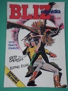 A-BLITZ-Enigmistica-Fumetto-Anno-IV-1980-N-21
