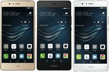 Huawei P9 Lite Android Smartphone 16GB - 13MP -13,2cm