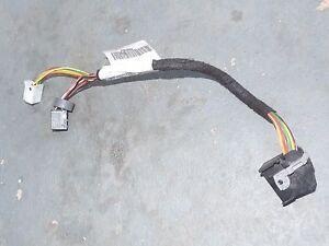 mercedes benz wiring harness c230 c240 c280 c320 c350 c55 c32 amg rh ebay com 2010 Mercedes C240 2016 Mercedes C240