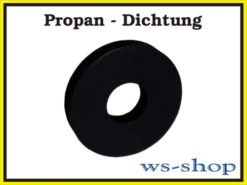 combo connector Rubber Gasket Sealing Ring for Propane Pressure Regulator umfüllstutzen
