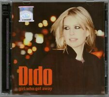 Girl Who Got Away [Deluxe Edition] by Dido (CD, Mar-2013, 2 Discs, RCA)