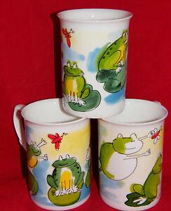 BN-Fine-Bone-China-Boxed-Frog-Mug-Choice-of-Three-Designs-Frog-gift-birthday