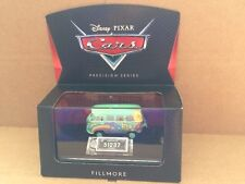 DISNEY CARS DIECAST - PRECISION SERIES - FILLMORE - Combined Postage