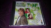 CD Die Hitparade / 20 deutsche Superhits 2/99 Top 20 - Album