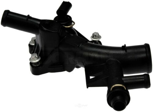 Engine Coolant Water Outlet Dorman 902-846