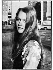 1972 Philadelphia Friends High School Yearbook~Photos~History~Teenagers~Hipsters