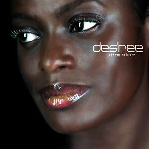Des-039-ree-CD-Dream-Soldier-Europe-M-M-Scelle-Sealed
