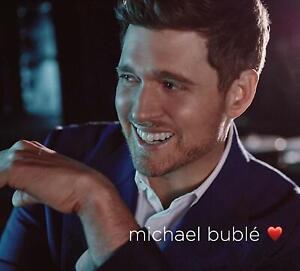 MICHAEL-BUBLE-Love-2018-Deluxe-Edition-13-track-CD-album-digipak-NEW-SEALED