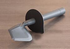 Spatel Schaber Topschaber geeignet für Thermomix TM3300 TM 3300 Vorwerk NEU