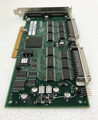 PCI Sun PCi Dual Differential Ultra//Wide SCSI X6541A 375-0006 p//n 375-0006