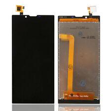 "ARCHOS 55 PLATINUM 5.5"" LCD+PANTALLA TACTIL DISPLAY LCD+TOUCH SCREEN NEGRO BLACK"
