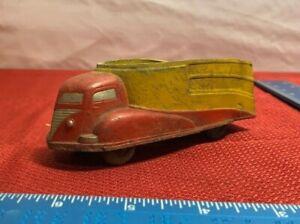 Vintage 1940/'s Sun Rubber Truck