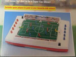 1980'S TOMY WORLD CUP FOOTBALL ELECTRONIC GAME SPARE/REPLACEM<wbr/>ENT PIECES
