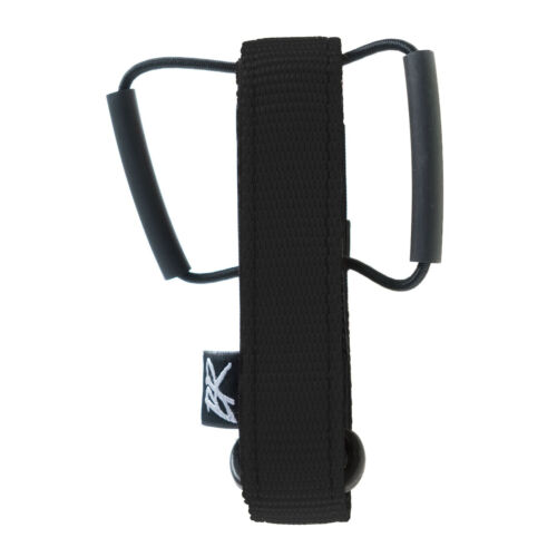 Backcountry Research Mutherload Frame Mount Strap Black Mutherload Tool Wrap