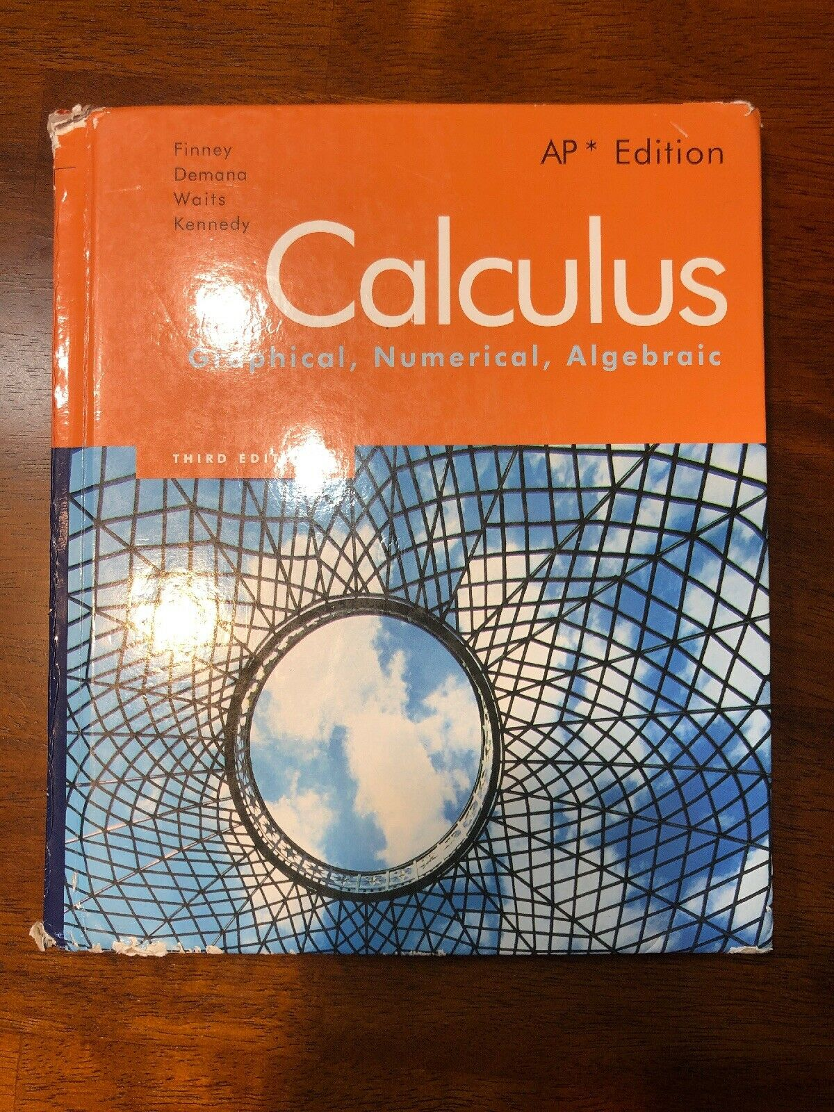 calculus graphical numerical algebraic fifth edition pdf