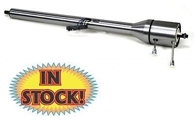 Ididit 1120646010 62-66 Nova SteeringColumn Paintable Steel