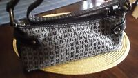 Fossil Purse Tally Small Hobo With Tags