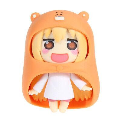 "Anime Himouto Umaru-chan Doma Umaru 10cm//4/"" Nendoroid PVC Figure New JF#E"
