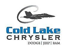 Cold Lake Chrysler