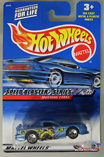 Hot Wheels 1:64 Scale 2000 Speed Blaster Series MUSTANG COBRA