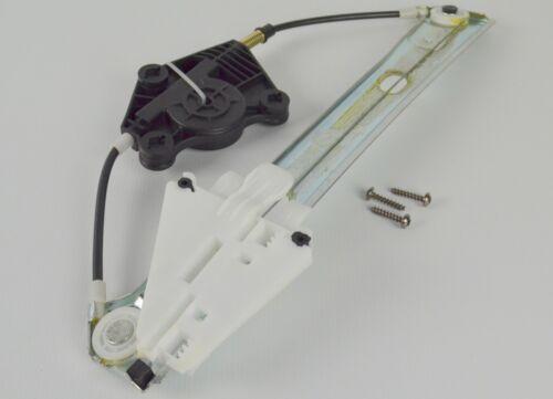 />/> ALFA ROMEO 159 05-11 ARRIÈRE GAUCHE électrique fenêtre régulateur avec O moteur 71740124 /</<