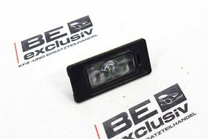 Audi-A4-8W-Saloon-Led-Number-Plate-Lighting-Number-Plate-Light-5NA943021