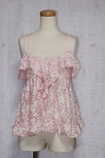 LIZ LISA Tunic Japanese Style Fashion Hime Gyaru Lolita Kawaii Cute
